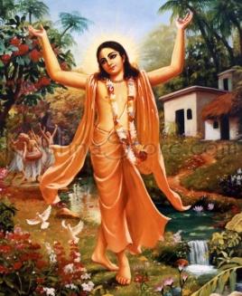 Caitanya Philosophy A-Cintya-Bhedābheda