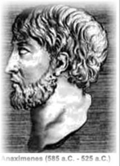 Anaximenes of Miletus | Milesian school