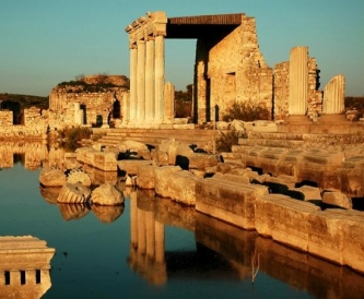 Milesian School Philosophy | Thales, Anaximander, Anaximenes