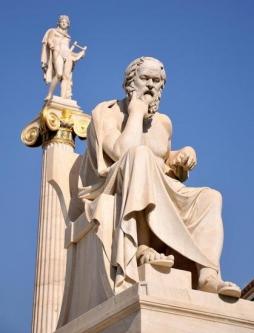 Plato (c. 428 – 348 BC) | Dialogues | Index
