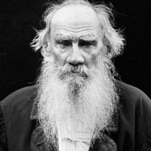 Leo Tolstoy | Works & Biography | Index