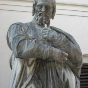 Anaximander of Miletus   Milesian school