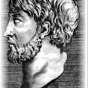 Anaximenes of Miletus   Milesian school