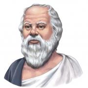 Socrates   Know thyself