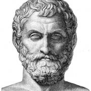 Thales of Miletus | Milesian school