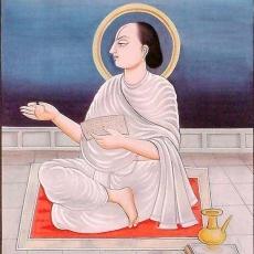 Śuddhādvaita of Vallabha