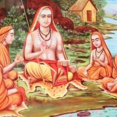 Advaita Vedanta of Śankara