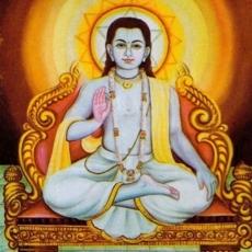 Dvaitādvaita philosophy of Nimbārka