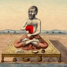 Sānkhya Aphorisms of Kapila
