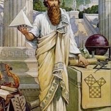 Pythagoras and Early Pythagoreanism