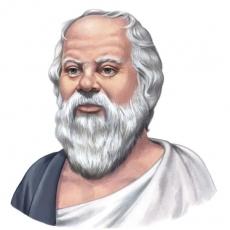 Socrates | Know thyself